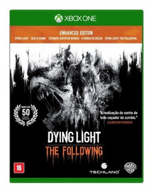 Dying Light The Following Xbox One Digital Online
