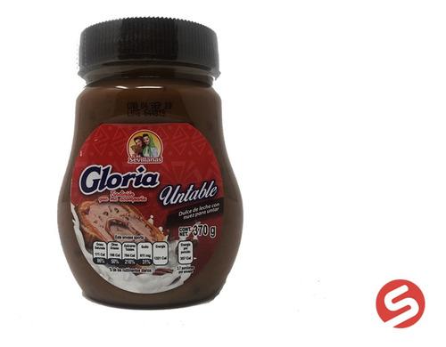 Imagen 1 de 1 de Gloria Untable Sevillana 370grs
