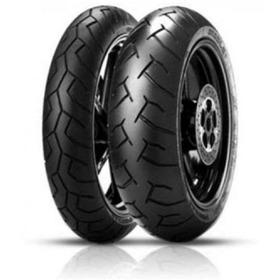 Pneu Traseiro Hornet/r1/cbr600/z750 180/55-17 Diablo Pirelli