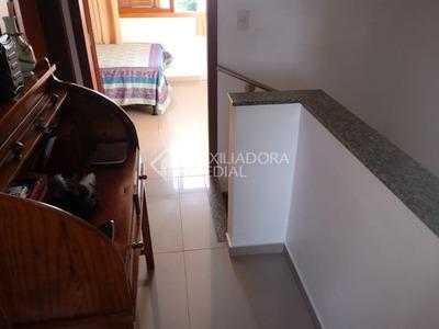 Casa Sobrado - Sao Jose - Ref: 295897 - V-295897
