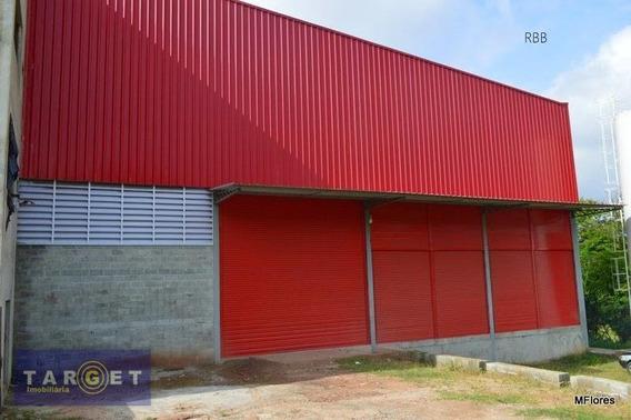 Galpão Comercial Para Locação E Venda , Jardim D Ábril, Km. 16 Raposo Tavares. - Ga0066
