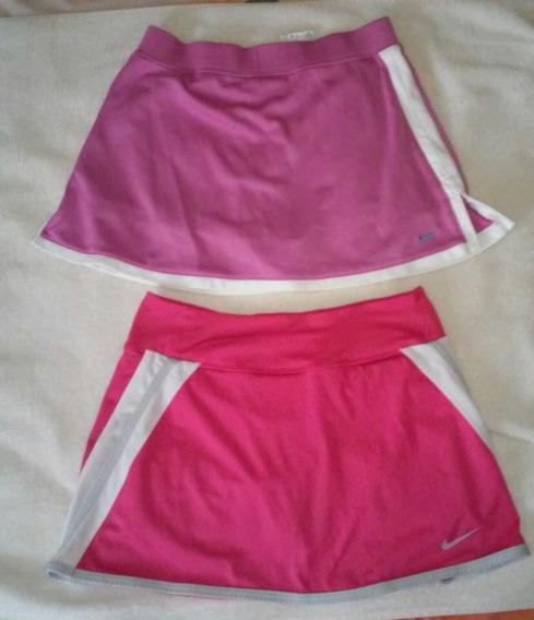 Faldas Y Sueter De Tenis Damas
