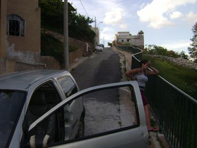 Exl Lote Final Rua Troco Carro,,, Pose 30 Anos