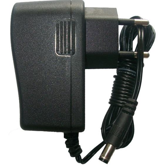 Fonte 9 V / 1a Bivolt P/ Digitech Main Squeeze - Compressor