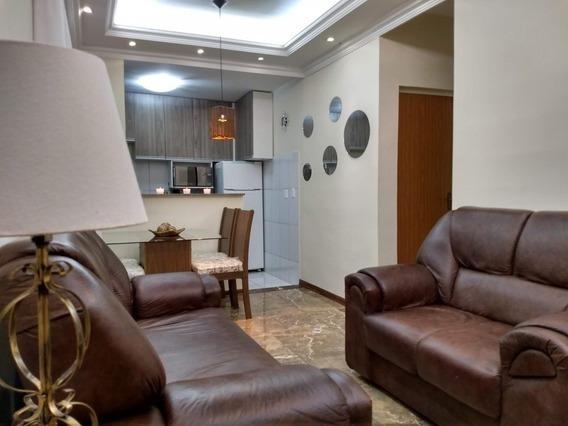 Apartamento Para Comprar Moinhos Conselheiro Lafaiete - Joa114
