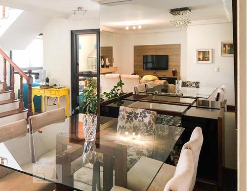 Apartamento À Venda - Vila Mariana, 3 Quartos,  136 - S893083643