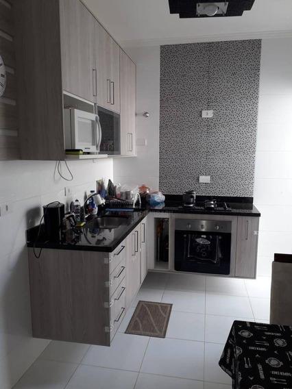 Casa Com 3 Dormitórios À Venda, 105 M² Por R$ 420.000 - Parque Jambeiro - Campinas/sp - Ca1052