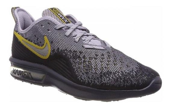 Oferta Tenis Nike Air Max Sequent 4 Correr 100% Originales