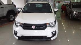 Nuevo Fiat Mobi 1.0 0km Pack Top Way Tasa 0%