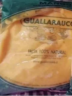 Pulpas Jugo Guallarauco