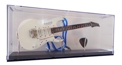 Miniatura De Guitarra Jem Ibanez No Acrílico
