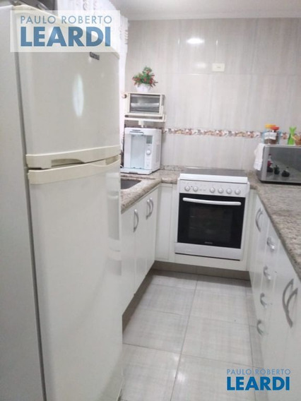 Sobrado - Vila Guilherme - Sp - 583207