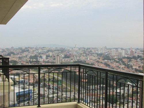 Apartamento Com 3 Dormitórios À Venda, 196 M² Por R$ 1.360.000 - Condomínio Único Campolim - Sorocaba/sp, Próximo Ao Shopping Iguatemi. - Ap0050 - 67639771