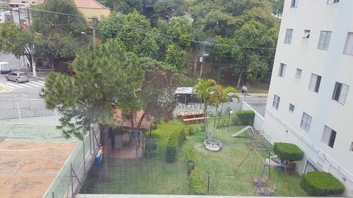 Venda Apartamento São Paulo Vila Mirante - A290