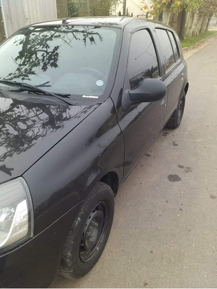 Vendo Renault Clio Mio Expression Pack Ii Inmaculado