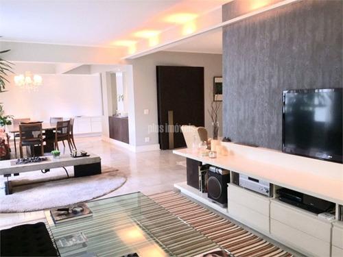 Excelente Apartamento No Jardim Paulista - Pj50132