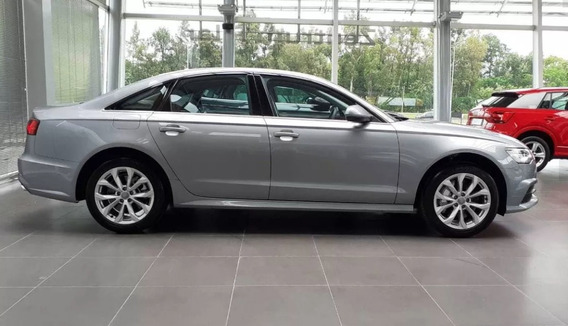 Audi A6 3.0 Tfsi Stronic Quattro 333cv 4 P