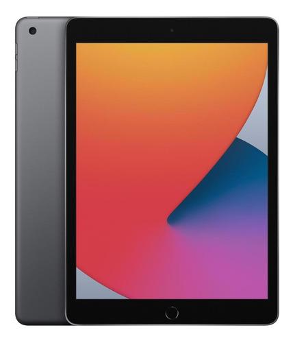 iPad 10.2 (8va Generación) Wi-fi - 32 Gb - Gris Espacial