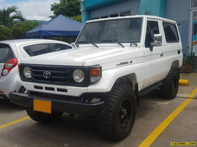 Toyota Land Cruiser 4.5l
