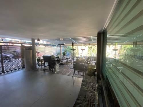 Hermosa Casa En Calle Cerrada En Margaritas Colonia Florida