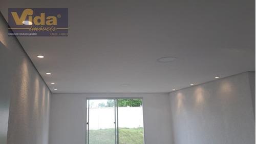 Apartamento A Venda  Em Jardim Petrópolis  -  Cotia - 42111