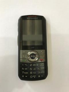 Celular Nextel Motorola I418 Câmera Iden Fm Mp3 Estado Novo