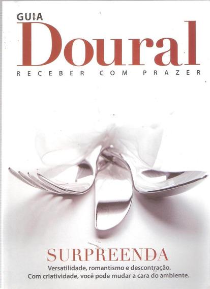 Guia Doural Receber Com Prazer Surpreenda - Livro