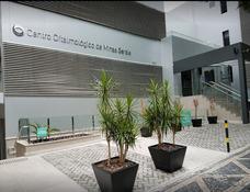 Centro Oftalmológico De Minas Gerais