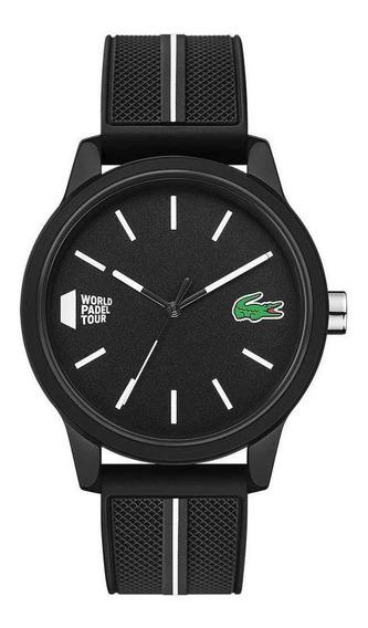Reloj Lacoste Caballero Color Negro 2011044 - S007