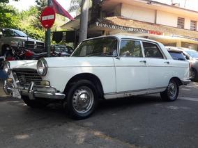 Peugeot 404 Titular Al Dia Financio Anticipo Mas Cuotas