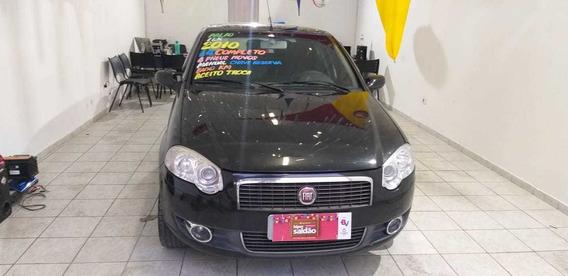 Fiat Palio Elx 1.4 Completo 2010