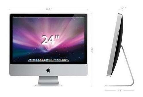 iMac Com Intel® Core I5, 8gb, 1tb Tela De 21,5 2009