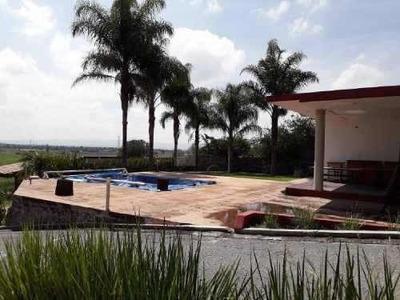 Casa En Venta En Huertas La Joya , Más De 4 Mil M2 De Terren
