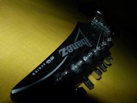 Guitarra Eléctrica Ibanez Rg 270 Seminueva Calibrada