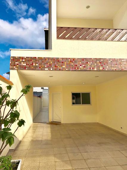 Oportunidade ! Sobrado / Casa - Vila Valença - São Vicente.