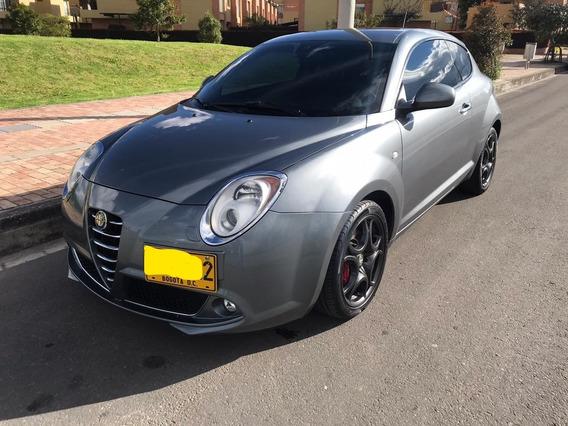 Alfa Romeo Mito 1.4 Turbo Version Especial 155hp