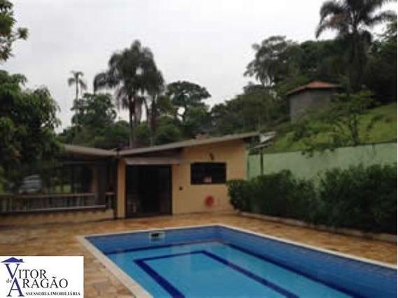 05006 - Sitio 4 Dorms. (1 Suíte), Mairiporã - São Paulo/sp - 5006