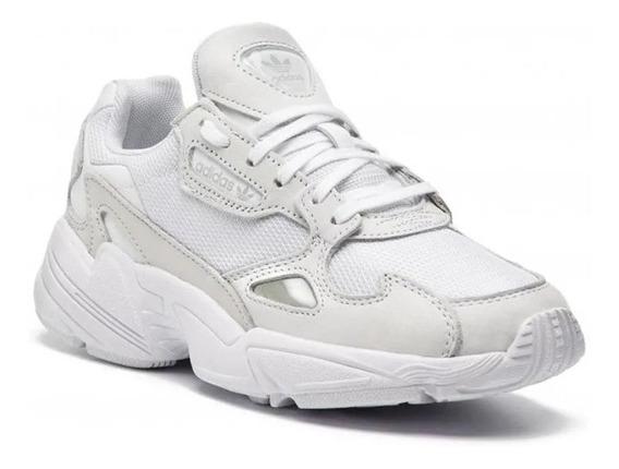 Zapatillas adidas Falcon X Originals Urbanas Mujer Oficial