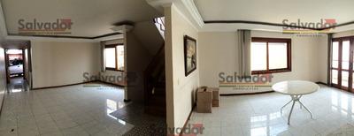 Casa Para Venda, 4 Dormitórios, Jardim Da Saúde - São Paulo - 7738