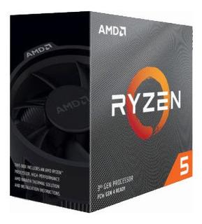 Procesador Ryzen 5 3600