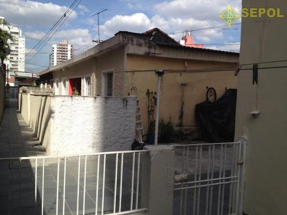 Conjunto Residencial À Venda, Vila Regente Feijó, São Paulo. - Ca0115