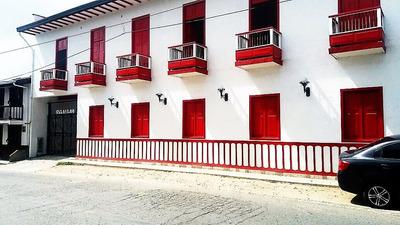Hotel En Venta En Salento, Quindio