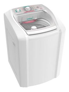 Lavadora De Roupas Colormaq 15kg, Automática, Branca - Lca15 - 220v