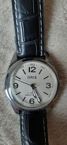 Relógio Oris 17 Jewels