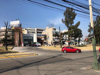 Local Comercial Para Oficinas O Negocio En Plaza Satélite
