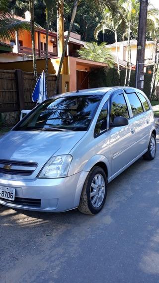 Chevrolet Meriva 1.4 Maxx Econoflex 5p 2009