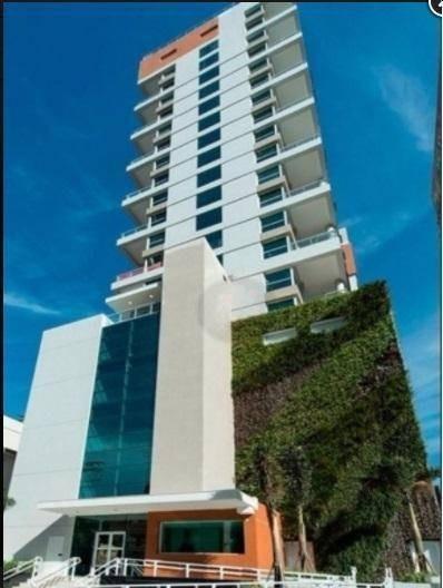 Legend Residence - Apartamento Residencial À Venda, Gonzaga, Santos. - Ap0340