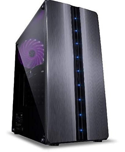 Computador Gamer Mvx5 I5-7400 3.0ghz 8gb Hd 1tb Gtx 1050 4gb