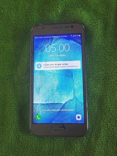 Celular Samsung Galaxy J5 Duos 16gb