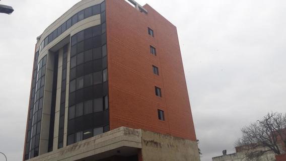 Oficinas En Alquiler En Centro Barquisimeto Lara 20-16272